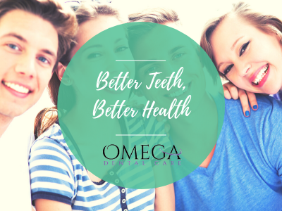 Copy of Better Teeth, Better Health